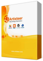 Artisteer Software Box Image