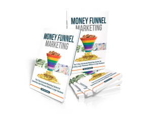 Money Funnel Marketing Book Cover